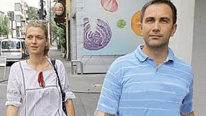 ALINA GORGHIU & isar