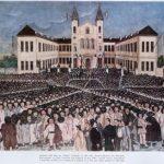 BLAJ - MAREA ADUNARE - 1848