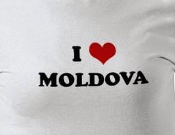 Moldova I LOVE