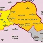 Regiunea Autonomă Maghiară,