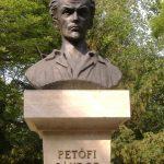 Statue Petőfi Sándor