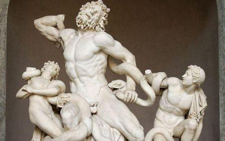 sculptura penisului antic dimensiunea penisului în Europa