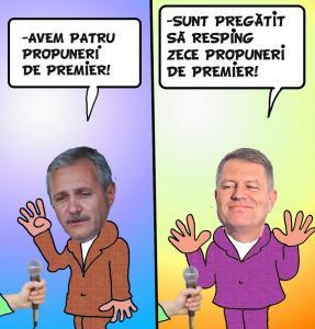 PROPUNERI